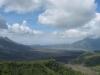 Batur - eindrucksvoller Vulkan im Vulkan, mit Kratersee