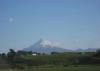 Mount Taranaki in voller Pracht