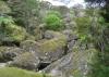 Boulders - Steinkugeln, die ein Tal hinabfliessen