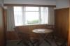 Dining-Room-Büro, wie das Wohnzimmer Rimu-vertäfelt, Holz, das es nur hier gibt