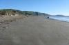Völlig überfüllter Strand, wie meistens... ;o)