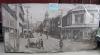 Wellington, Cuba-Street um die Jahrhundertwende