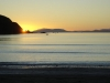 Sunset Titahi Bay