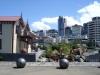 Wellington Zentrum - echt schoen!