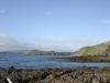Blick in die Titahi Bay