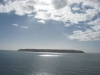 Mana Island. Sieht aus wie ein Pfannkuchen irgendwie
