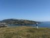 nochmal der Eingang zur Titahi Bay