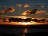 Sunset heute