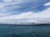 Titahi Bay von weit weg...