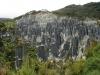 Putangirua Pinnacles, NZ Schauplatz von Die Rueckkehr des Koenigs, LotR, Herr der Ringe